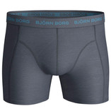 Björn Borg Boxershorts Seasonal Total Eclipse - 3er Pack - Thumbnail 2
