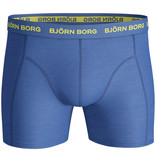 Björn Borg Boxershorts Seasonal Total Eclipse - 3er Pack - Thumbnail 4